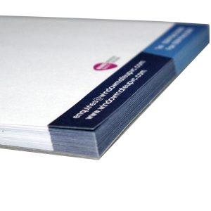 A4 Notepads 100GM