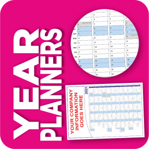 Year Planners